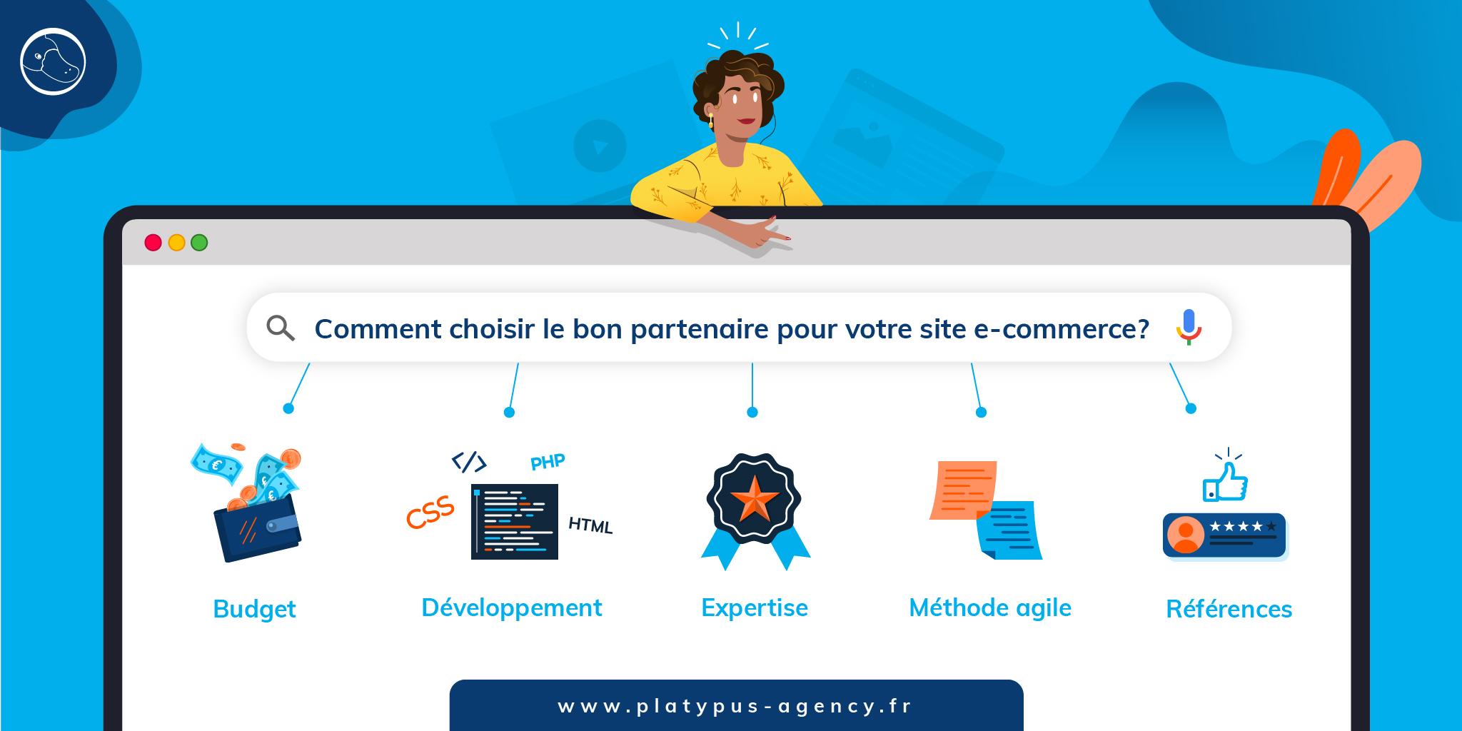 Projet e-commerce en Martinique : comment choisir le bon partenaire ?